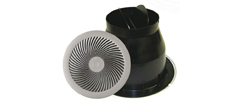 Smart Products - Draught + Vermin Stopper Fan