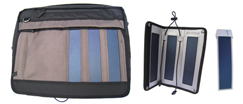Solar Charging Mobile Devices