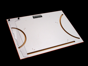Archi Drawing Board