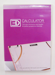 3D Calculator Software