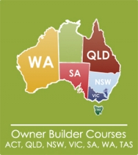 Owner Builder Courses